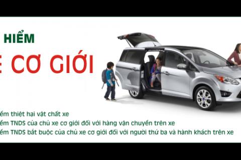 Tầm quan trọng cần mua bảo hiểm xe hơi