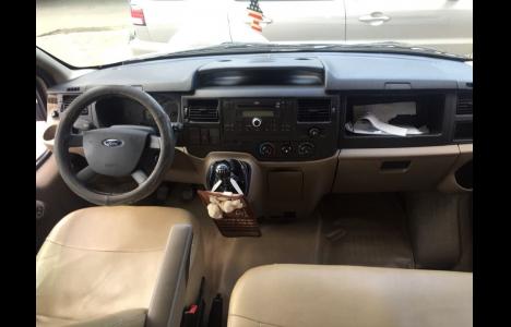 Bán Ford Transit 2013