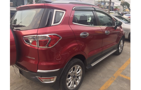 Bán Xe Ford Ecosport 2014