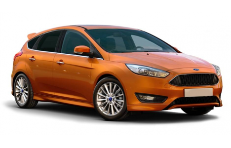 NEW FORDFOCUS Titanium1.5AT 4 CỬA ECOBOOST