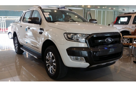 RANGER WILDTRAK 2.2L AT 4X2