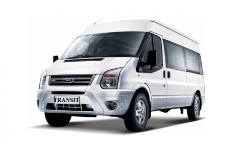 TRANSIT LUXURY 2016