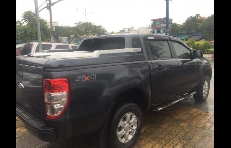 Bán Ford Ranger XL 2015 Phiên Bản Cao