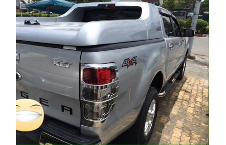 Xe Ranger XLT 2014